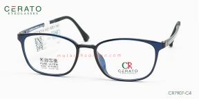 Gọng Kính Nhựa Ultem Cerato CR7907 C4