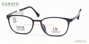Gọng Kính Nhựa Ultem Cerato CR7907 C6