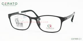 Gọng Kính Nhựa Ultem Cerato CR7909 C1