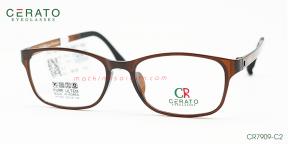 Gọng Kính Nhựa Ultem Cerato CR7909 C2