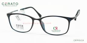 Gọng Kính Nhựa Ultem Cerato CR7910 C4