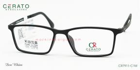 Gọng Kính Nhựa Ultem Cerato CR7911 C1M