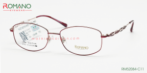 Gọng Kính Nữ Romano RM52084 C3