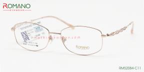 Gọng Kính Nữ Romano RM52084 C11