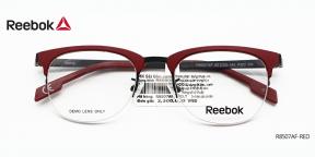 Gọng Kính Nhựa Hợp Kim Reebok R8507AF-RED