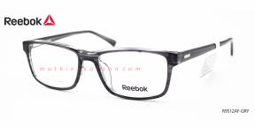 Gọng Kính Nhựa TR90 Reebok R9512AF-GRY