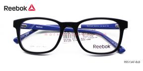 Gọng Kính Nhựa TR90 Reebok R9513AF-BLB