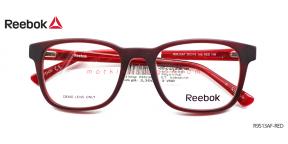 Gọng Kính Nhựa TR90 Reebok R9513AF-RED