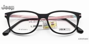 Gọng Kính Hợp Kim Jeep JSR1070-M15
