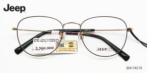 Gọng Kính B-Titanium JEEP JSA1182 S1