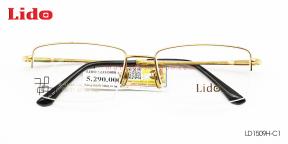Gọng Kính LIDO Tittanium LD1509H-C1
