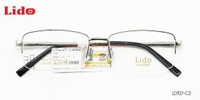 Gọng Kính Pure-Tittanium LIDO LDT07 C2