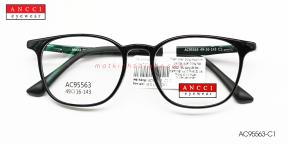 Gọng Nhựa Ultem ANCI AC95563 C1
