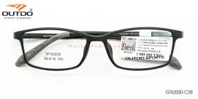 Gọng Kính Nhựa TR90 OUTDO GT62030 C28