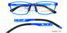 Gọng Kính Nhựa TR90 OUTDO GT62601 C47