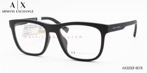 Gọng Kính Nhựa TR90 Armani Exchange AX3050F-8078
