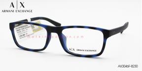 Gọng Kính Nhựa TR90 Armani Exchange AX3046F-8230
