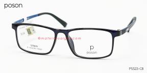 Gọng Kính Nhựa Ultem Poson PS523 C8
