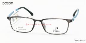 Gọng Kính Nhựa Ultem Poson PS9329 C4