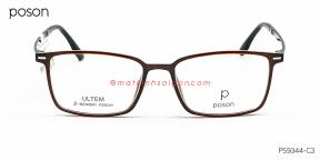 Gọng Kính Nhựa Ultem Poson PS9344 C3
