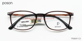 Gọng Kính Nhựa Ultem Poson PS9347 C3