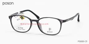 Gọng Kính Nhựa Ultem Poson PS9351 C11