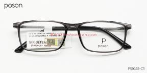 Gọng Kính Nhựa Ultem Poson PS9355 C11
