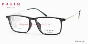 Gọng Kính Nhựa Ultem Parim PR82443_B1
