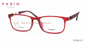 Gọng Kính Nhựa Ultem Parim PR7869_R1