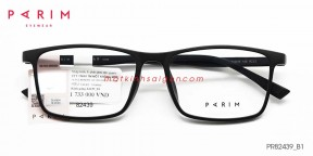 Gọng Kính Nhựa Ultem Parim PR82439_B1