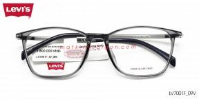 GỌNG KÍNH NHỰA TR90 LEVI'S LV7001F_09V