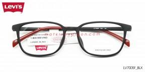GỌNG KÍNH NHỰA TR90 LEVI'S LV7005F_BLX