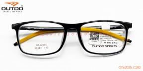 GỌNG KÍNH NHỰA TR90 OUTDO GT.62035_C282