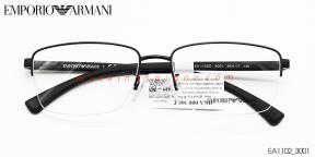 GỌNG KÍNH TITANIUM EMPORIO ARMANI EA1102D_3001