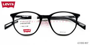 GỌNG KÍNH NHỰA TR90 LEVI'S LV1002_807