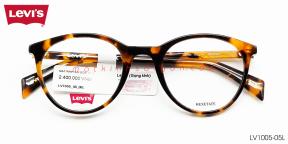 GỌNG KÍNH NHỰA TR90 LEVI'S LV1005-05L