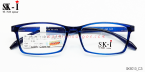 GỌNG KÍNH NHƯA TR90 SK-I SK1013_C3