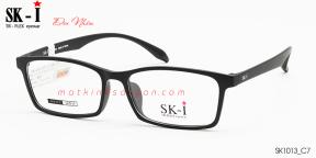 GỌNG KÍNH NHƯA TR90 SK-I SK1013_C7