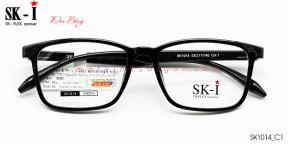 GỌNG KÍNH NHƯA TR90 SK-I SK1014_C1