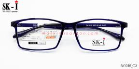 GỌNG KÍNH NHƯA TR90 SK-I SK1015_C3