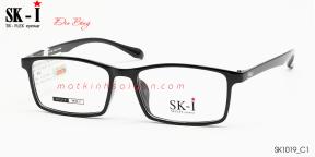 GỌNG KÍNH NHƯA TR90 SK-I SK1019_C1