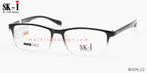 GỌNG KÍNH NHƯA TR90 SK-I SK1019_C2