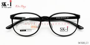 GỌNG KÍNH NHƯA TR90 SK-I SK1025_C1