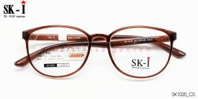 GỌNG KÍNH NHƯA TR90 SK-I SK1025_C5