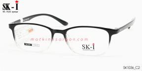 GỌNG KÍNH NHƯA TR90 SK-I SK1036_C2