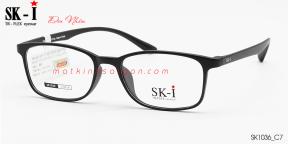 GỌNG KÍNH NHƯA TR90 SK-I SK1036_C7