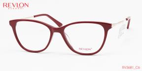 GỌNG KÍNH NHỰA NHỰA HỢP KIM REVLON RV3681 C6