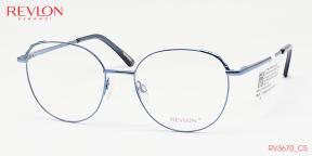 GỌNG KÍNH HỢP KIM REVLON RV3670 C5