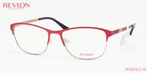GỌNG KÍNH HỢP KIM REVLON RV3674 C16