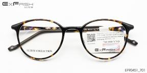 GỌNG KÍNH NHỰA ULTEM EXFASH EF90450_701